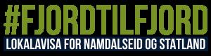 Lokalavisa #fjordtilfjord for Namdalseid og Statland